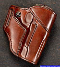 "4"" Kiimber 1911 Gun Holster for concealed carry"
