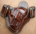 Custom leather gun holsters, best custom gun holsters