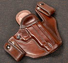 sig sauer p226 Leather gun holsters for concealed carry IWB